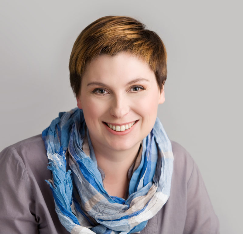 Joanna Balsamska